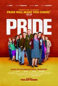 PRIDE Film Poster