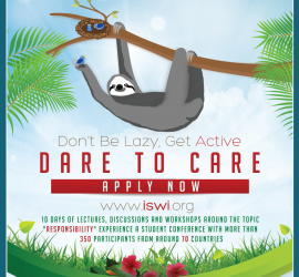 Poster of ISWI 2015