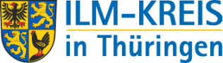 Logo of Ilm-Kreis (regional local authority)