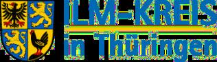 Logo of Ilm-Kreis (regional local authority)