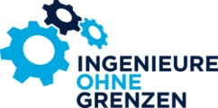 Logo of Ingenieure ohne Grenzen e.V. (Engineers without borders)