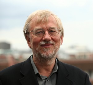Jakob von Uexkull Founder of the Right Livelihood Award ('Alternative Nobel Prize') & Patron of ISWI 2015 (photo by Right Livelihood Award Foundation)
