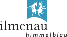 Logo of the City of Ilmenau