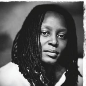 Kasha Nabagesera, LGBTI-activist from Uganda